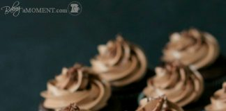 Simple yet Perfect Chocolate Cupcakes
