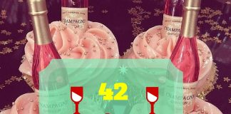 42 Epic Party Cupcakes