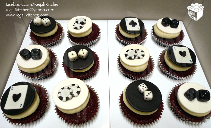 All in Cupcakes