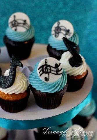 Perfectly Awesome Cupcakes