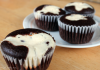 Delectable Chocolate Cream Cheese Cupcakes